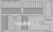 23023 Eduard 1/24 Фототравление для Typhoon Mk. Ib Car Door закрылки