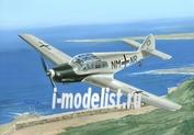 FLY72028 Fly 1/72 Messerschmitt Bf 108B/D Taifun