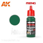 MC009 AK Interactive Краска акриловая Green, 17ml