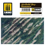 AMIG8481 Ammo Mig Airfield Dry-Summer