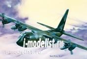 0015 Italeri 1/72 Aircraft C-130 Hercules E/H