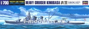 49348 Hasegawa 1/700 Тяжёлый крейсер Japanese Navy Heavy Cruiser Kinugasa