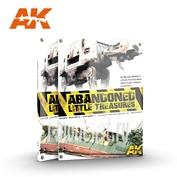 AK287 AK Interactive Книга на английском языке