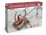 3105 Italeri Серия Леонардо Да Винчи Катапульта