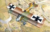 006 Roden 1/72 Самолёт Albatros D.II