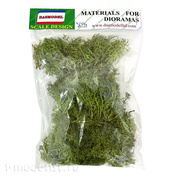 3094 DasModel Moss stabilized, bright green