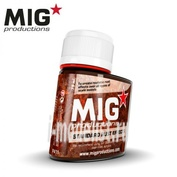 P411 MIG Productions Standard Rust effects (75ml)