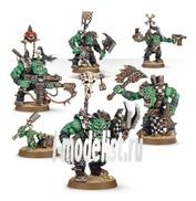 50-12 Warhammer 40.000 Набор