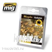 AMIG8400 Ammo Mig MAPLE – AUTUMN (осенние листья клёна)