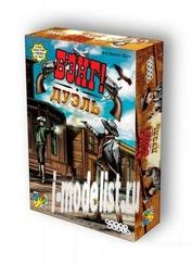 1549 Hobby World Карточная настольная игра