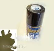 S12 Gunze Sangyo Краска-спрей Olive Drab (1) (оливковая)