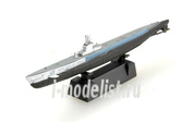 37309 Easy model 1/700 Assembled and painted model USS SS-212 Gato 1944 submarine