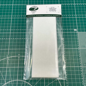 AH7280 Aurora Hobby Салфетка для полировки без ворса 7х20 см, 5 шт