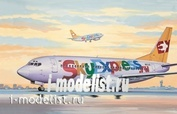 14422 Eastern Express 1/144 scales Airliner B-733 Skyexpress