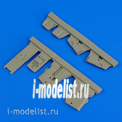 QB48 616 QuickBoost 1/48 Набор дополнений к F-4B/N Phantom II undercarriage covers