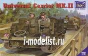 RV35027 Riich 1/35 Universal Carrier Mk.II