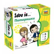 8957 Звезда Love is… Потеряшки