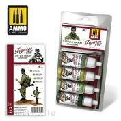 AMIG7034 Ammo Mig Набор акриловых красок