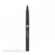 703207 Molotow Marker Blackliner 0.7 mm