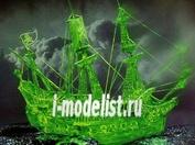 05433 Revell 1/72 Корабль-призрак