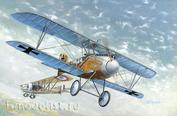 012 Roden 1/72 Самолёт Albatros D.III