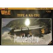 W3 WAK 1/25 TYPE 4 KA-TSU