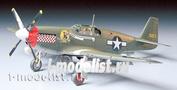 61042 Tamiya 1/48 P-51B Mustang