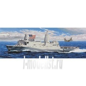 64007 Trumpeter Корабль1/350 USS NEW YORK LPD-21 MODEL KIT