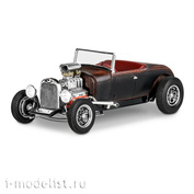 14463 Revell 1/25 Car 1929 Ford Model A Roadster