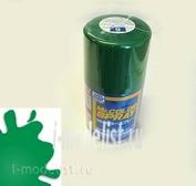 S6 Gunze Sangyo Краска-спрей Green (зеленая)