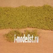 1681 Heki Материалы для диорам Травяное покрытие желтое, осеннее 28x14 см