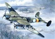 102-1 UM 1/72 Пикирующий бомбардировщик Пе-2 ВВС Финляндии