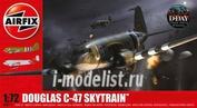 8014 Airfix 1/72 Douglas Dakota C-47 Skytrain