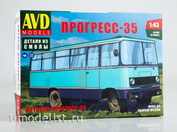 4037AVD AVD Models 1/43 Progress-35
