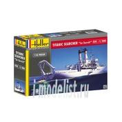 80615 Heller 1/200 Корабль Titanic Le Suroit