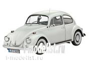 07083 Revell 1/24 VW Beetle Limousine 1968