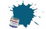 1701 Humbrol Матовый лазурный голубой №157