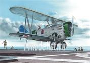 SH72232 Special Hobby 1/72 Biplane FF-1