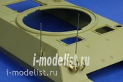 35A12 RB Model 1/35 Set of two aerials for Achilles