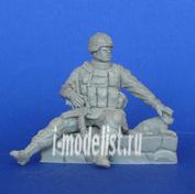 Mcf35190 MasterClub 1/35 Современный Американский солдат