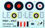 48010 Propagteam 1/48 Messerschmitt Bf 109 E / R. Heydrich