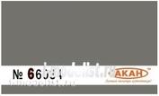 66034 Акан Яркая сталь серая