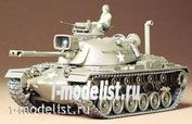 35120 Tamiya 1/35 Танк М48А3 Patton U.S.