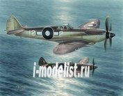 SH48116 Special Hobby 1/48 Самолет Seafire F Mk.XV