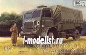 72001 IBG models 1/72 Bedford QLD