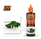 AK179 AK Interactive Primer green Russian (RUSSIAN PRIMER), 60 ml.