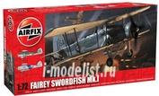 4053 Airfix 1/72 Fairey Swordfish Mk1