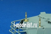 35A06 RB Model 1/35 Aerial monut (2 pcs)