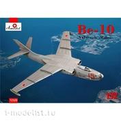 72329 Amodel 1/72 Be-10