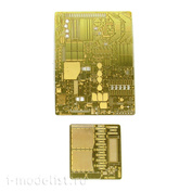 035331 Microdesign 1/35 BMP-2
